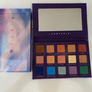 Bad Habit Fantasia Eyeshadow Palette (Dupe for Natasha Denona Tropics)